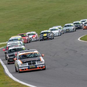 Car performance show to return to north-east