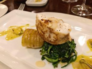 Aberdeen Restaurant Week: Five-course tasting menu review @ Cafe Boheme