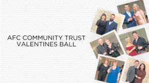 Gallery: AFC Community Trust Valentines Ball @ Maryculter House Hotel