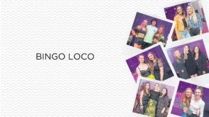 Gallery: Bingo Loco @ Douglas Hotel in Aberdeen