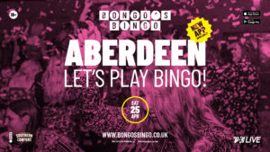 Bongo's Bingo to bring rave-infused bingo night to Aberdeen's P&J Live