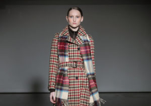 North-east fashion firm showcases collection at London Fashion Week