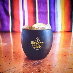 Aberdeen rum bar launches new cocktail menu