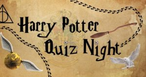 Test your Harry Potter knowledge at this pub quiz in Aberdeen