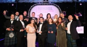 Finalists for 2020 North East Scotland Food & Drink Awards announced