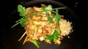 Aberdeen Restaurant Week: Menu review @ Chaophraya