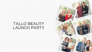 Gallery: Tallo Beauty Launch Party @ Unit 2, Crombie House in Aberdeen