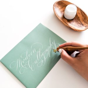 North-east resort to host modern calligraphy workshop with cream tea