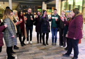 WIN: Aberdeen Restaurant Week street food tour for two
