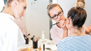 Makeup masterclass to take place at Aberdeen hotel