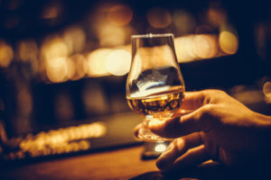 GlenDronach whisky tasting to be held in Aberdeen