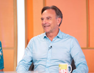Coronation Street actor Brian Capron guest speaker for Aberdeen ladies charity lunch