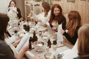 Natural skincare workshop to take place in Aberdeen