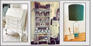 North-east homeware shop to host upcycling demonstration