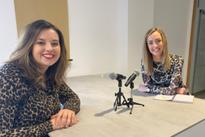Two Aberdeen creatives team up to launch podcast celebrating local brands