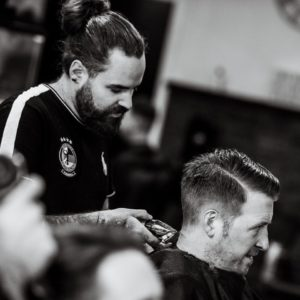 Aberdeen barber provides DIY haircut tips for men stuck at home
