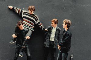 Indie band postpones Aberdeen gig