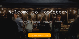 Aberdeen's Foodstory launches virtual cafe experience