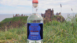 Aberdeenshire gin wins at San Francisco World Spirits Competition
