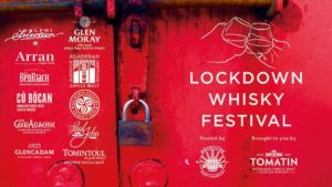 Virtual whisky festival to take place this weekend… and you can enjoy it in your n-east home!