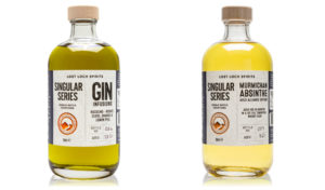 Aberdeenshire drinks company launches new range of spirits