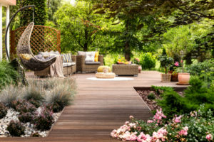 Fantastic ways to spruce up your north-east garden