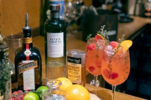 North-east drinks firm to bring cocktail making experience to your door