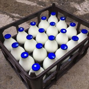 North-east dairy firm takes pre-orders for doorstep milk