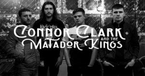 Aberdeen band shortlisted for international award