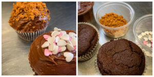Aberdeen cheese restaurant launches collection service and offers cupcake decorating kits