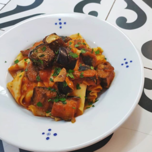 Aberdeen pasta eatery launches online delivery service