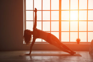 Plans for new hot yoga studio in Aberdeen submitted