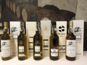 Aberdeenshire drinks business to host live whisky tasting for Father's Day