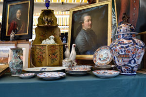 Aberdeenshire antique and upcycled fair to take place online