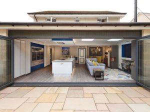 Aberdeen kitchen and bathroom showroom to reopen