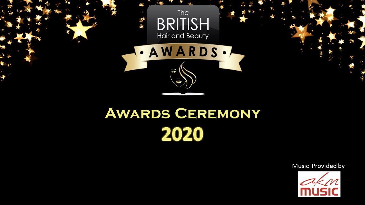 awards hair beauty british aberdeen year businesses salon win society