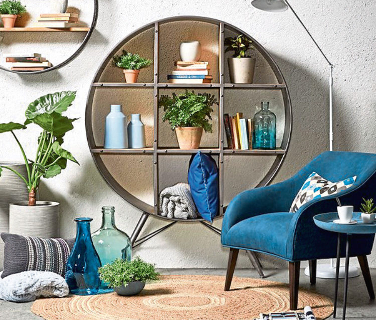 Stylish Bookcases To Add To Your North-east Home