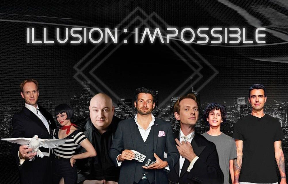 Illusion Impossible