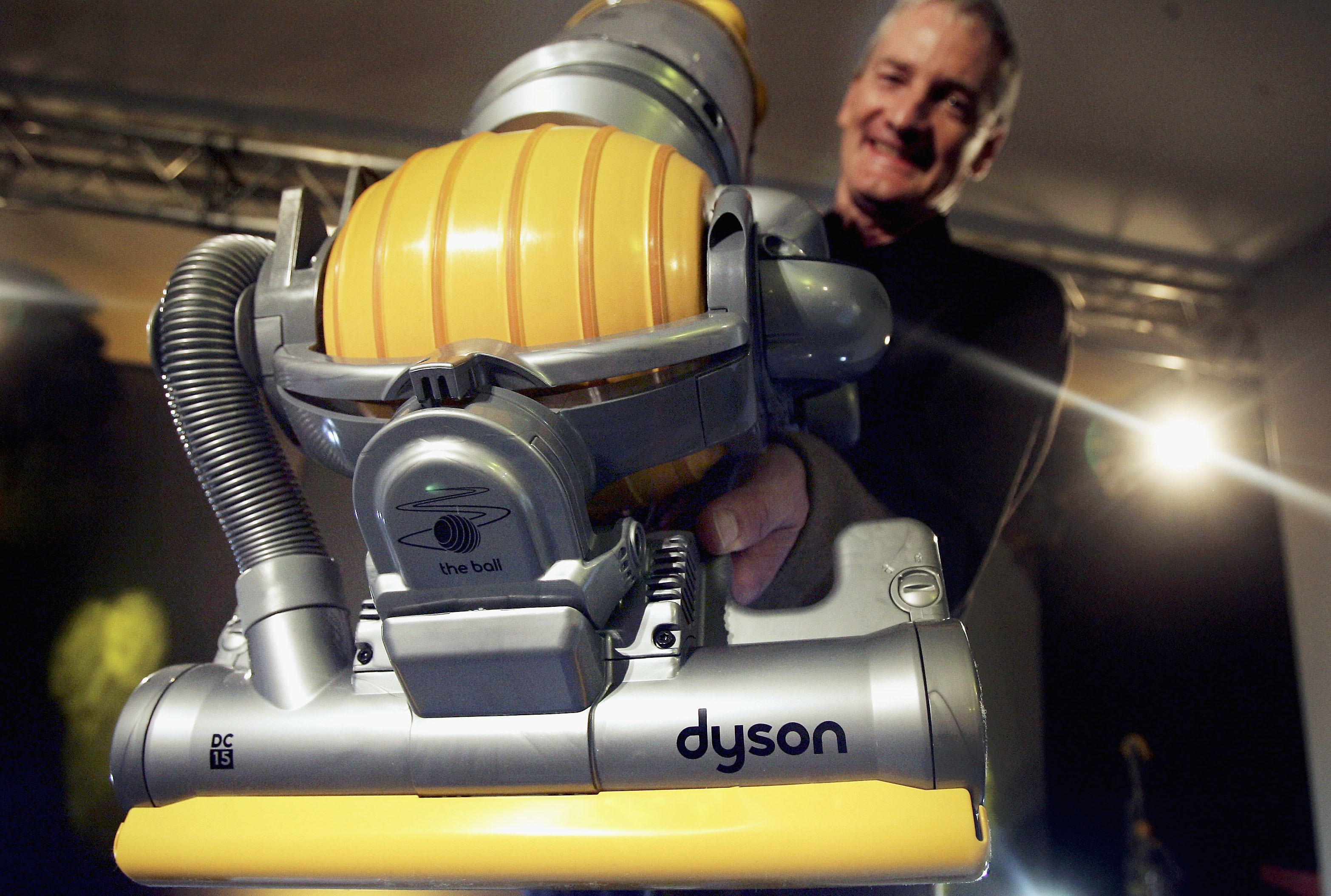 Пылесос джеймс дайсон dyson vacuums com