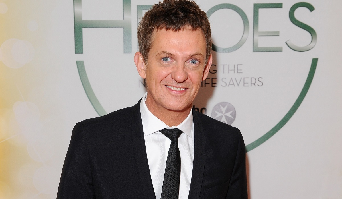 Matthew Wright (Anthony Harvey/Getty Images for St John Ambulance)