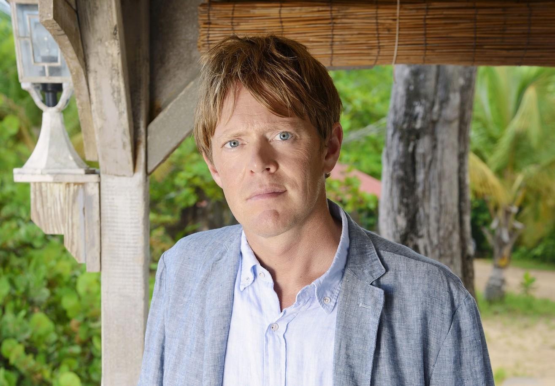 Kris Marshall (BBC/ Denis Guyenon)