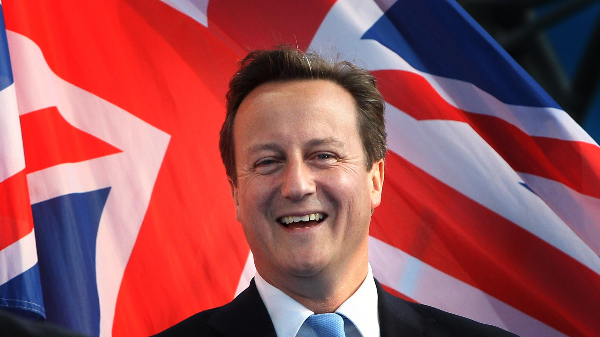 David Cameron (Lewis Whyld/PA Wire)