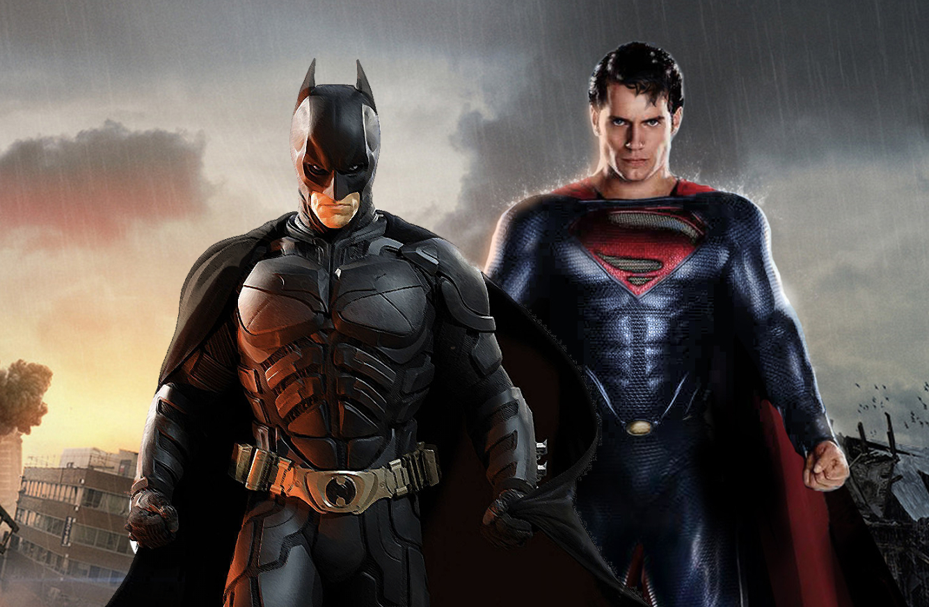 Batman v Superman is this year's most hotly anticipated film (Warner Bros)