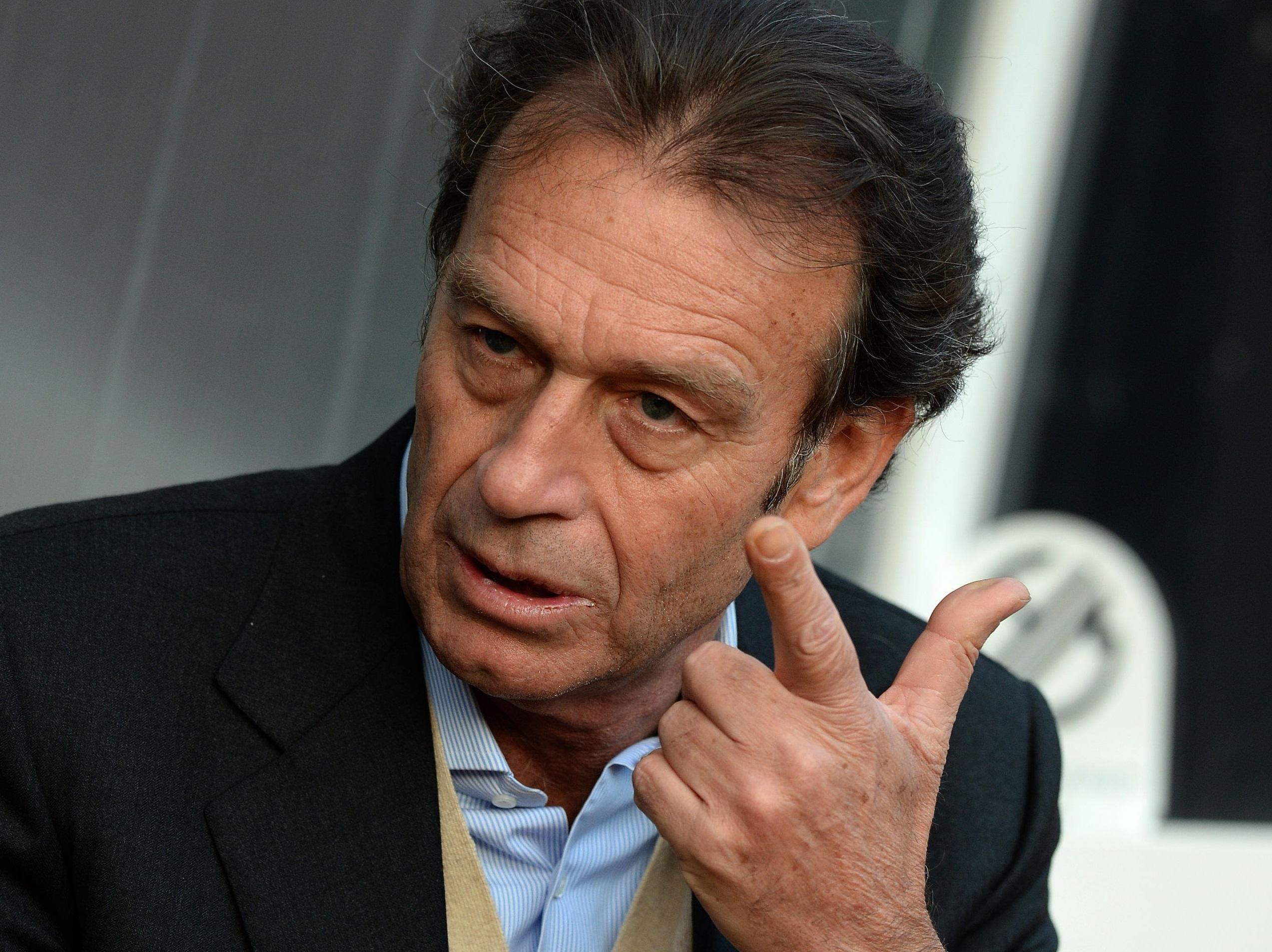 Massimo Cellino (PA Wire)