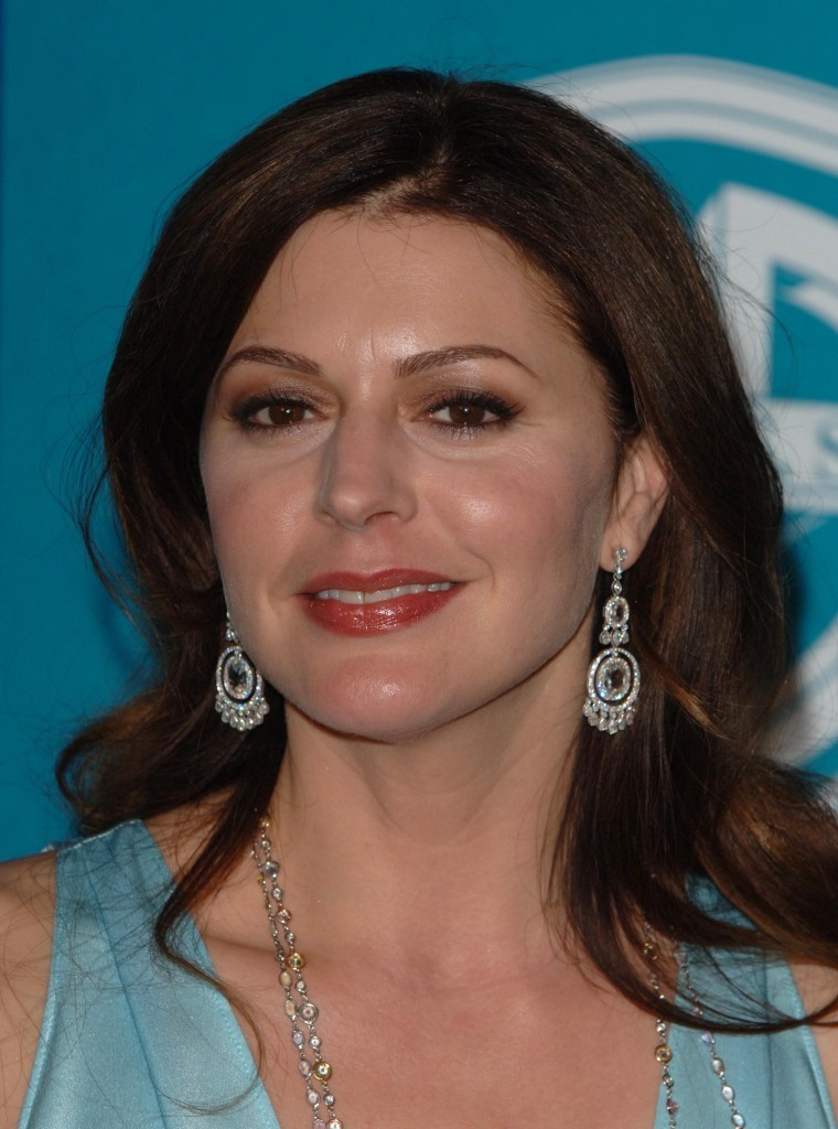 Jane Leeves (Ian West / PA)