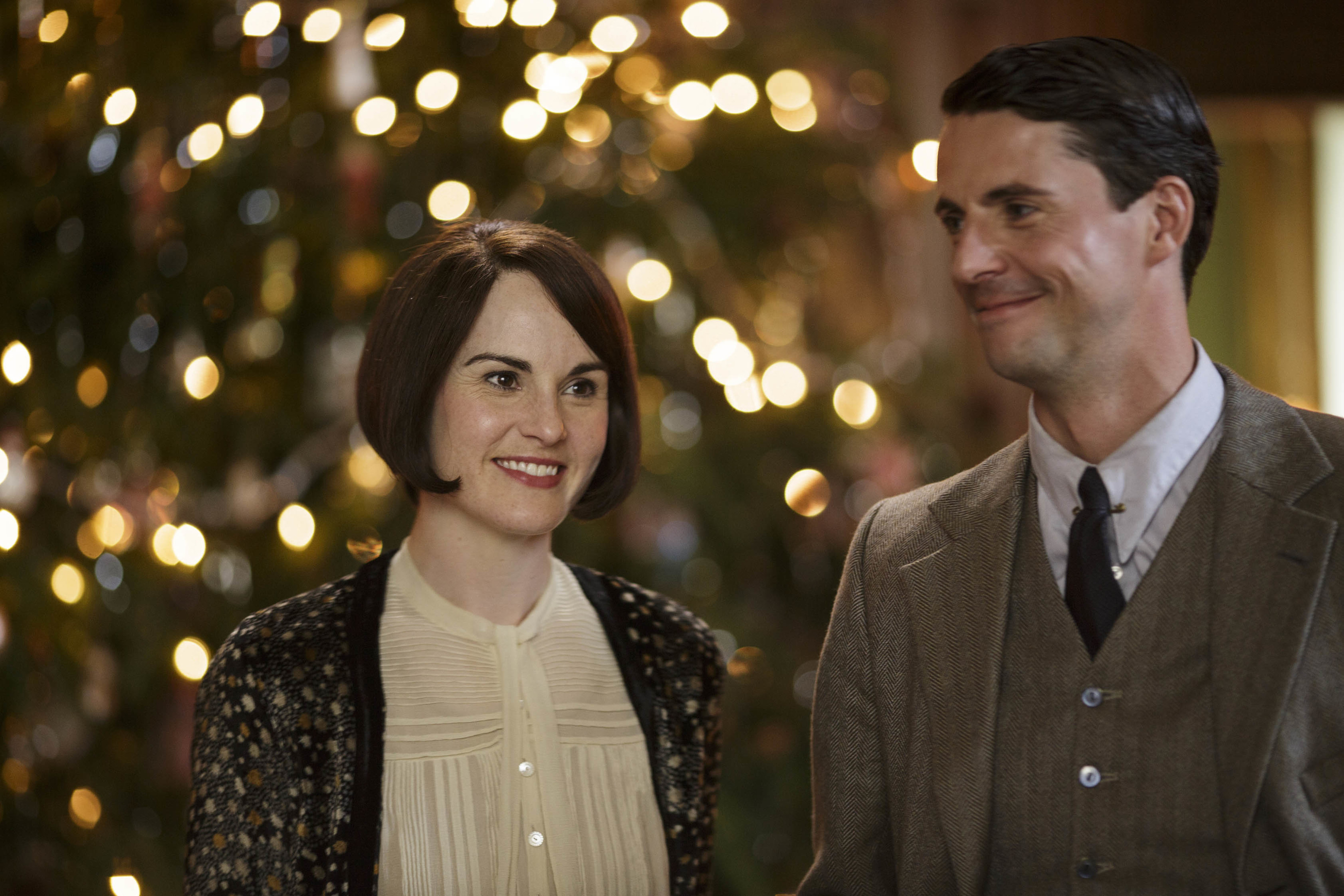 Downton Abbey | Christmas Final Episode 2015 (Carnival Films)