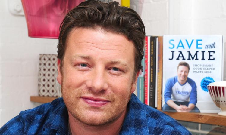 Jamie Oliver warning on child obesity