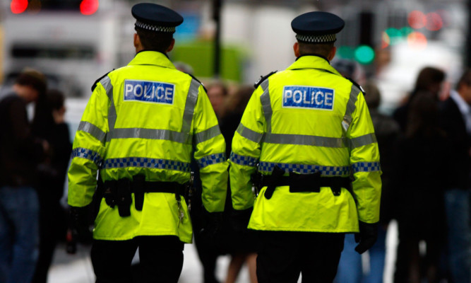 Anger Growing Over Police Pay Agreement