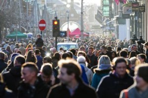 Christmas shoppers are starting early amid pandemic – survey