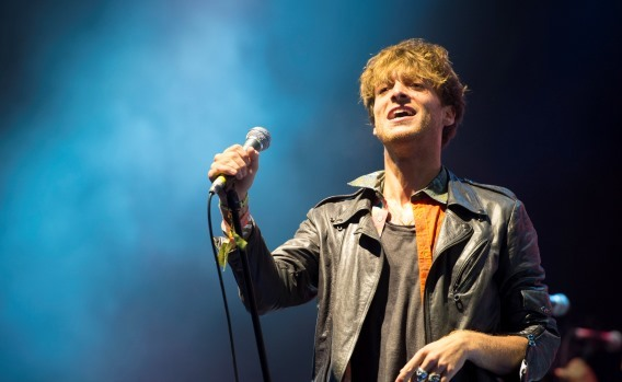 Paolo Nutini has been confirmed as a headline act at TRNSMT 2022.